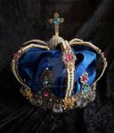 Royal crown for Gotha Lion