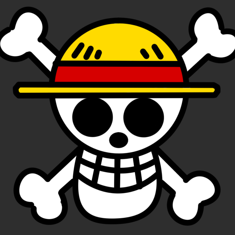 Strawhat Crew Flag By Jackohz On Deviantart