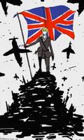 Battle of Britain by godangdang