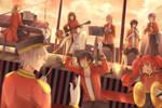 CRMB - d'Bandcongers Concerto