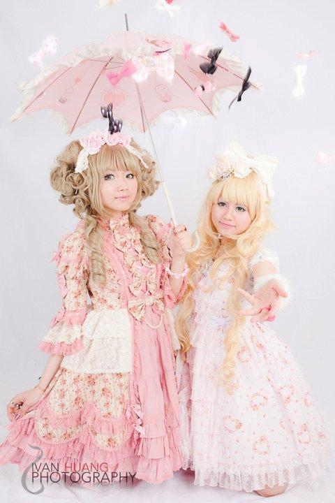 It's raining bow by blackkoi