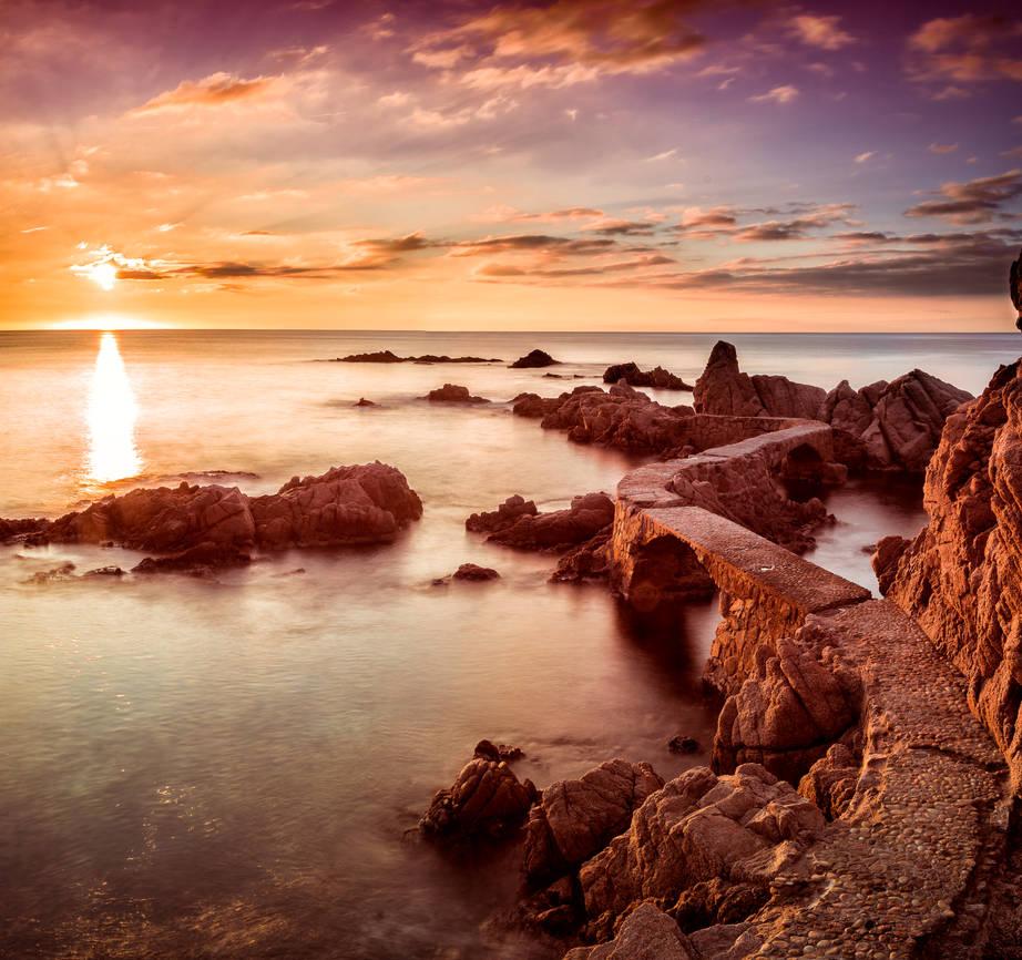 A bridge to the sun V... by jaco353