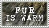Fur is Warm by alaska-is-a-husky