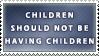 Kids Having Kids by alaska-is-a-husky