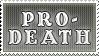 Pro-Death by alaska-is-a-husky