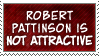 Robert Pattinson by alaska-is-a-husky