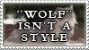 Wolf Style by alaska-is-a-husky