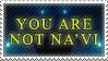 You are not Na'vi by alaska-is-a-husky