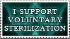 Voluntary Sterilization by alaska-is-a-husky