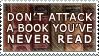 Read Before You Bash by alaska-is-a-husky