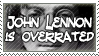 John Lennon is Overrated by alaska-is-a-husky