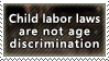 Child Labor Laws by alaska-is-a-husky