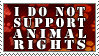Animal Rights by alaska-is-a-husky