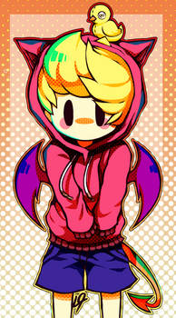 COLLAB- Ultimate Lucas [ Mother 3 / EarthBound 2 ]