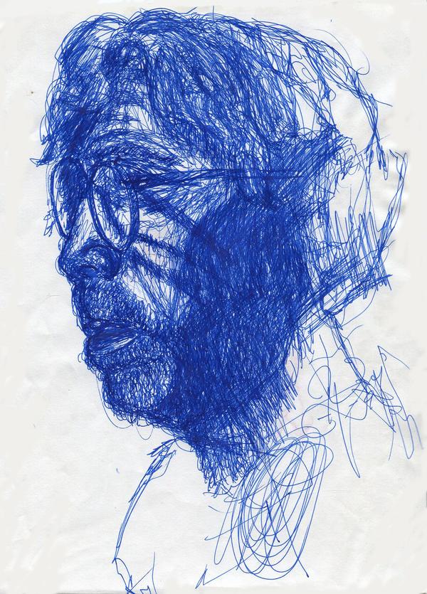 Clapton Is God 1 by bengjie