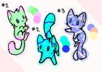 :.Cat Adopts.: