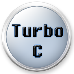 turbo c dock icon by meluvh on deviantart