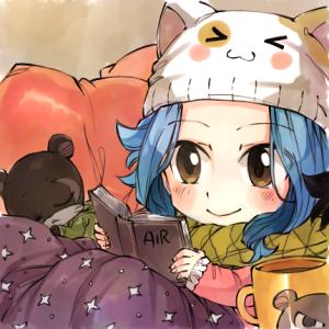 Scribe-Senpi's Profile Picture
