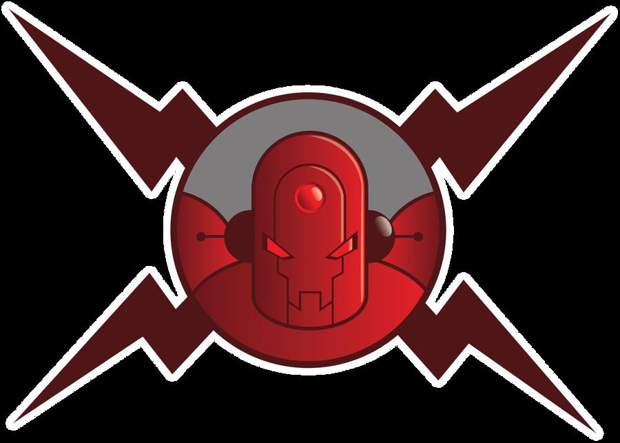 Evil Robot Logo 2 By Secret Original On Deviantart