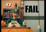 Japanese Mario Kart DS FAIL 1
