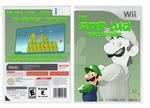 Super Luigi Wii Game Tribute