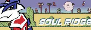 Soul Ridge LOGO Banner