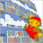 Super Mario Deluxe Remix