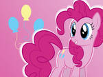 Party Time, Pinke Pie