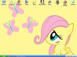 My Current Desktop Theme