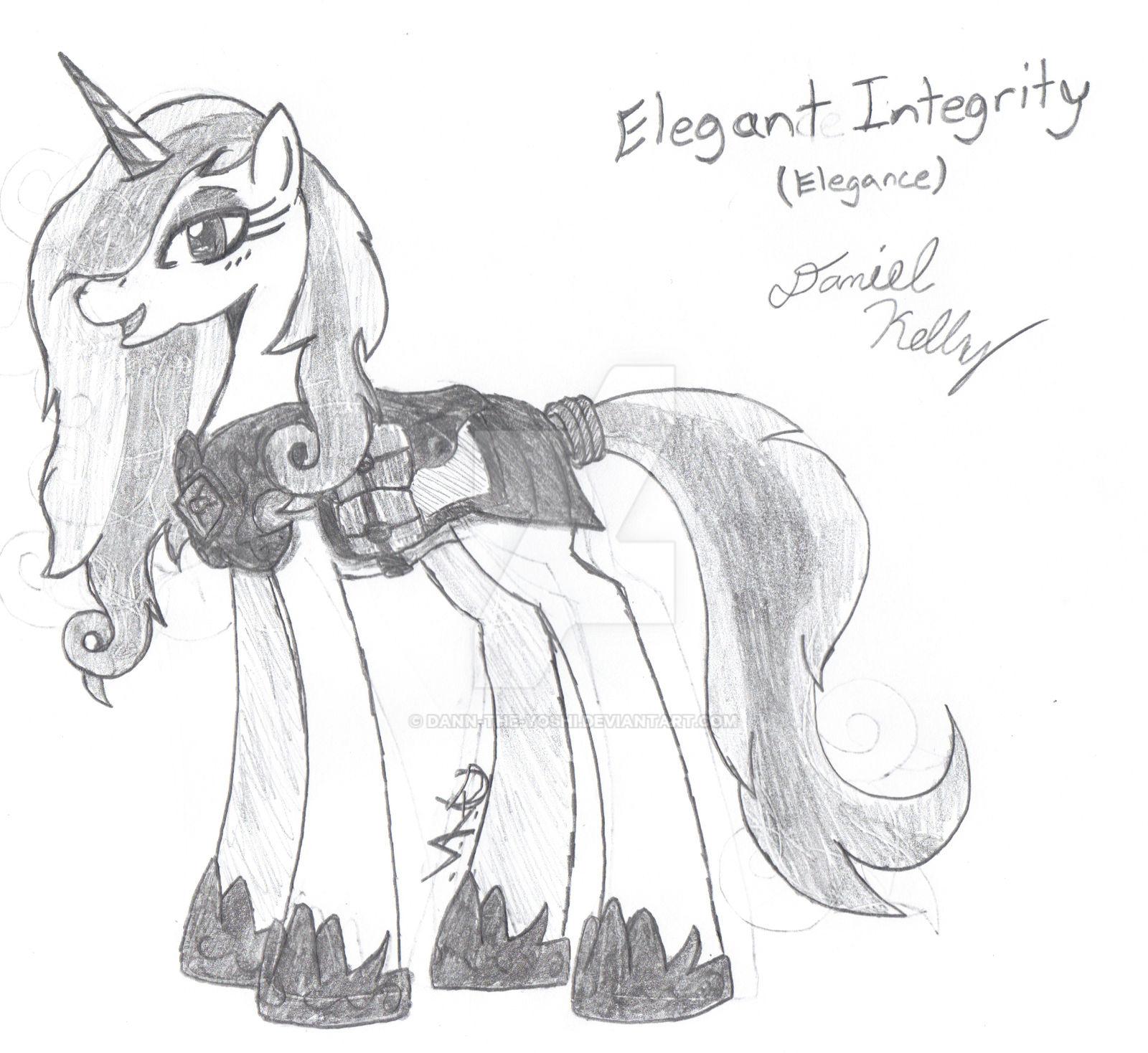 Elegant Integrity -v.2-