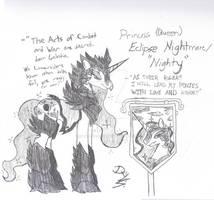 NightMare Armored Eclipse