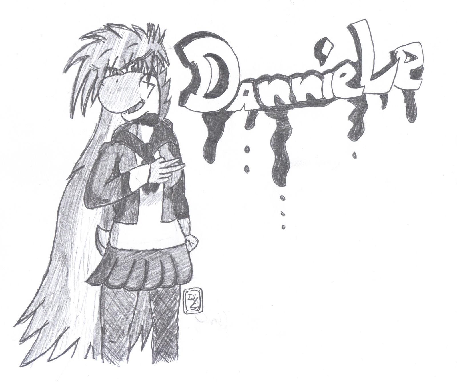 Danniele The Yoshi