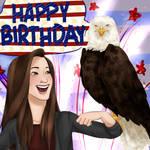 Cake 'n freedom