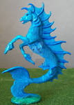 Biolaire - Blue Kelpie Mare