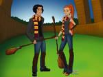 Caran and Sirius