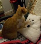 Beating Stuffy