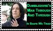 Trust Snape by ElkStarRanchArtwork