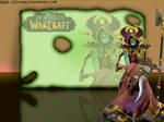 World Of Warcraft ReCreation