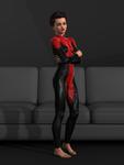 Josie - SuperSuit