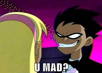 Teen Titans Meme by VincenttheCrow