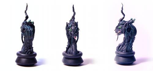 3D Print Chrysalis by Komical