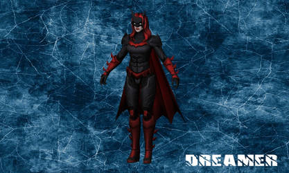 Batwoman: Army of One (Legendary)