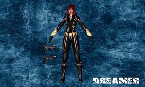 Black Widow (Fear Itself)
