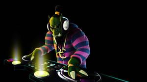 Orc DJ