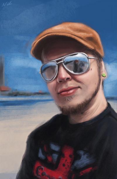 nixuboy's Profile Picture