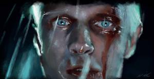 Blade Runner by nixuboy