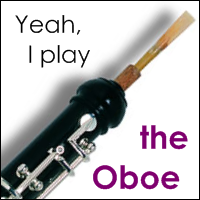 Oboe Love by Cooked-Socks
