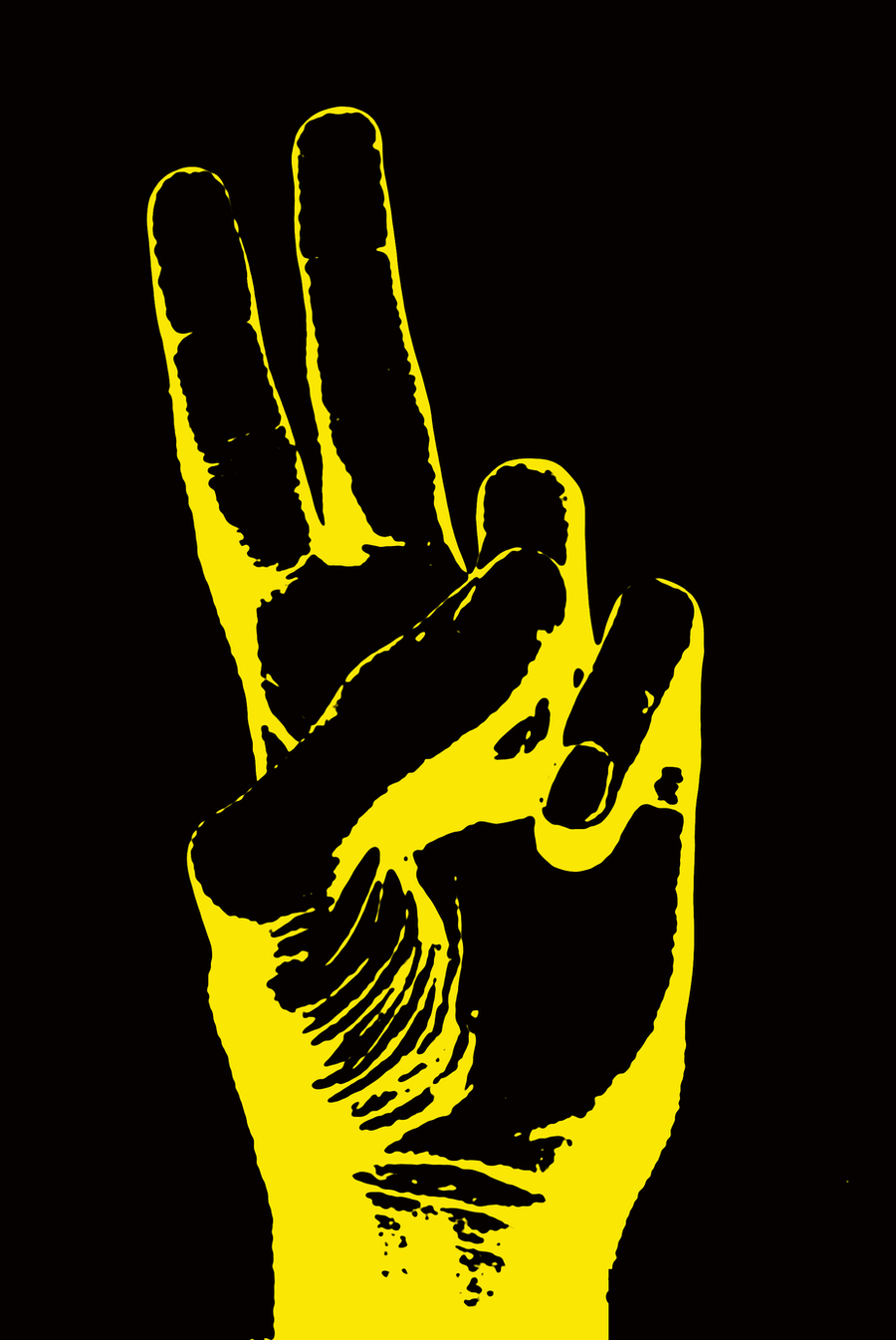 black and yellow by doodlebuglover10 | Publish with Glogster!