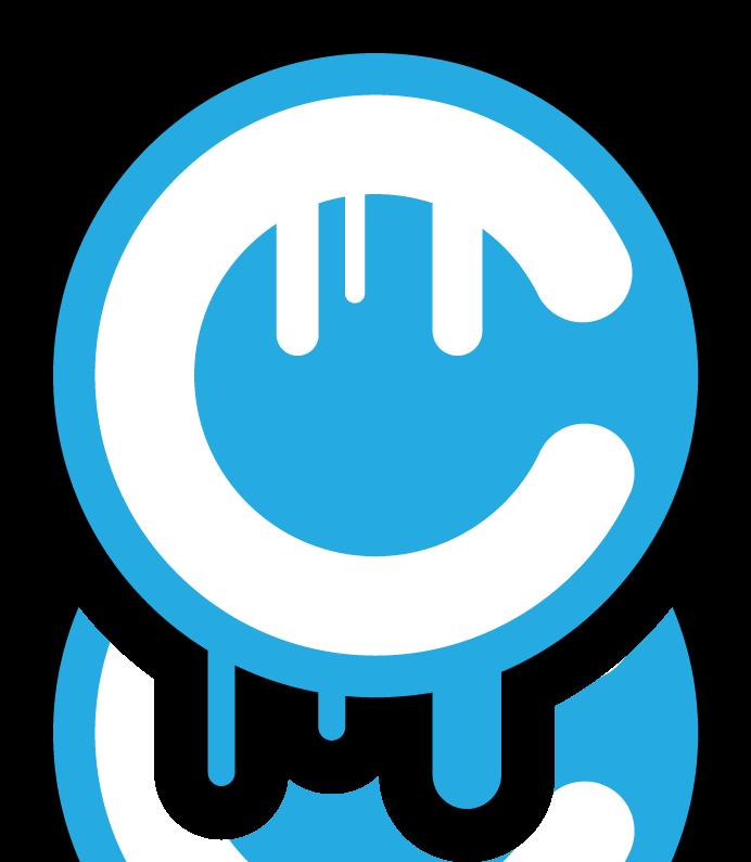C Drip Logo by icehippie on DeviantArt