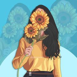 Sunflower........